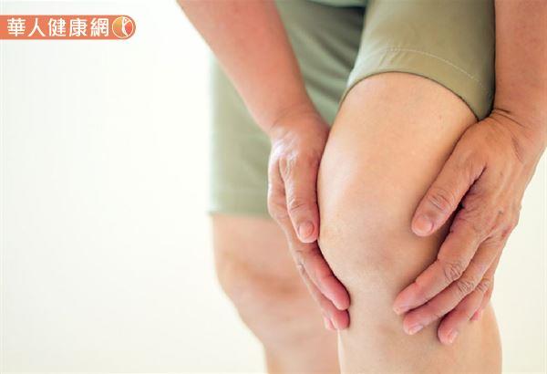 中醫統稱關節炎為「痹證」,依分病因症狀及特性將痹證再細分為4大類。