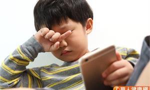 孩子不愛念書、眼睛容易脹痛、疲倦?先別急著打罵,可能是「遠視」在搞鬼!