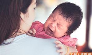 寶寶哭鬧不休?哭聲可能代表哪些意義?醫師教你這樣做,正確判斷、找原因