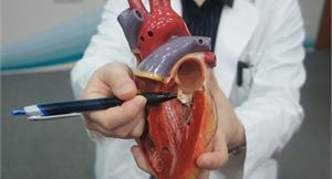 重度二尖瓣膜逆流心衰竭恐奪命!葉克膜成功救回一命
