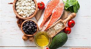 具多重健康效益的「得舒飲食」