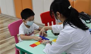 兒童發展遲緩誤為「大隻雞慢啼」?臺北醫院兒童早療中心啟用,幫孩子一把