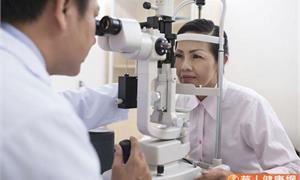 青光眼釀頭痛、噁心,是「視力的小偷」!醫師:降低眼壓可延緩視野喪失