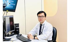 癌症放射治療副作用沒有以前那麼大!螺旋刀、電腦刀不代表手術,是高精準劑量