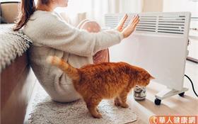 「冷底」容易導致免疫力下降