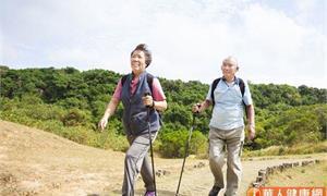 人生馬拉松你能撐多久?基因只決定了我們20%的命運!做對這些事讓你健康老