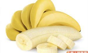 吃香蕉助減肥是真的嗎?營養師:選擇這個顏色香蕉,抗性澱粉多容易有飽足感