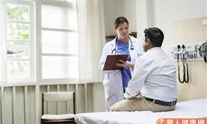 當醫師也生病!檢查發現罹患攝護腺癌,泌尿科醫師的生病週記