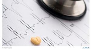 防心臟病發作 研究:阻滯劑恐無效