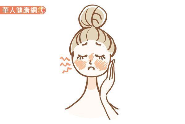 若民眾發現自己出現手腳冰冷、疲勞、肌肉關節痛,或臉上出現凍瘡、蝶狀紅斑的情形,就要合理懷疑可能是自體免疫疾病—紅斑性狼瘡找上門。
