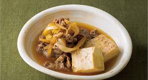 抗氧化又能提升免疫力!洋蔥+豆腐是絕配,有助整頓腸內環境