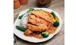 讓你吃不出來的植物肉料理!來做素食者也能安心吃的日式咖哩豬排飯