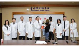 搶救腦瘤內分泌風暴!她腦藏6公分巨大腦瘤,經鼻內視鏡手術不需開顱、提升治癒率