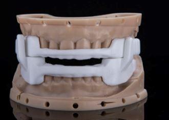 新式的數位3D列印止鼾器