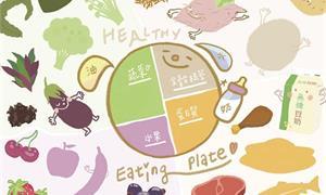 孩子偏食蔬菜吃太少,生病咳嗽不容易好?醫師:小心是「發炎性缺鐵」惹禍