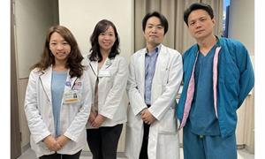 全台同意器官捐贈僅約48萬人!中醫大新竹附醫完成首例器捐移植
