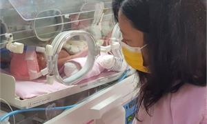 台東早產兒居冠,偏鄉離島孕婦需警慎留意產兆