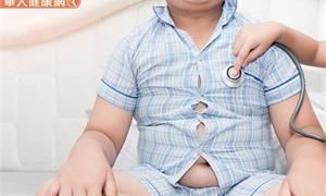 小時候胖不是胖?亞東醫院設兒童青少年健康體位門診,9撇步擊退兒童肥胖