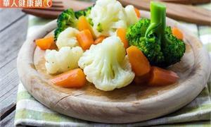【影音版】研究:遠離癌症10大關鍵!多吃花椰菜、秋葵,少碰「三高」地雷食物