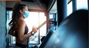 外出運動可以戴口罩嗎?重症醫師建議:跑步、爬山5種運動不能戴口罩