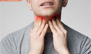頭頸癌是最短命癌症之一!6成確診已晚期或遠端轉移