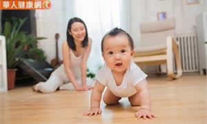 運動能促進寶寶身心發展!兒童職治師揭運動4大益處、0~6歲分齡運動型態