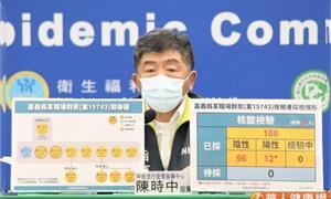 日本擬開放「抗體雞尾酒療法」居家使用!台灣會跟進嗎?指揮中心這樣說