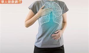 呼吸道感染該怎麼救?耳鼻喉科名醫:少吃澱粉、吃對油3招,讓身體不發炎