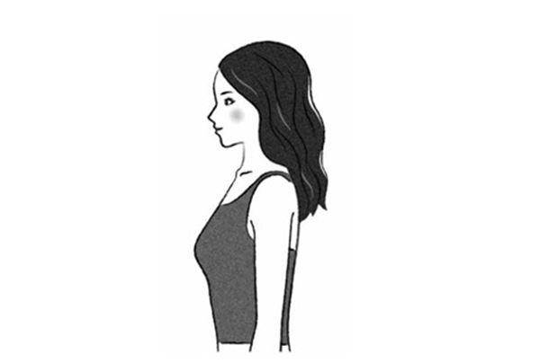 如果綁著頭髮,請先放下。(圖片提供/天下雜誌出版)