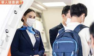 疫情間執勤高風險,每天戰戰兢兢!空姐:希望大家給予空服員、醫療人員鼓勵