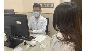 避免乳癌患者等待煎熬,中醫大推出「一站式乳癌篩檢診斷」