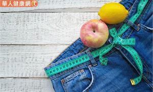 蘋果型、水梨型肥胖,適合什麼減脂茶飲?中醫師這樣說…