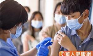 台中男打完AZ疫苗出現心肌炎?指揮中心:已痊癒出院,再研判是否和疫苗有關