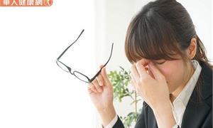戴口罩沒有貼合鼻樑,小心乾眼症報到!眼科名醫:4大症狀提高警覺