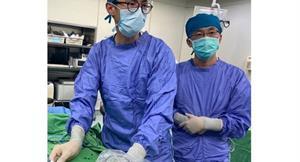 甲狀腺結節女性發生率高!新式射頻消融術免動刀、保留甲狀腺