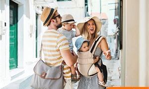 親子旅遊媽媽包整理收納小撇步,包巾、母乳儲存袋還有這幾種妙用!