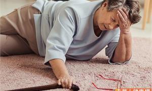 防疫骨鬆警戒有三防:防骨折、防失能!別因骨折讓病情警戒「升級」