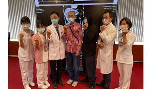 大腸直腸癌微創手術精準有效!臺中榮總成功完成逾120例,照護領先全球