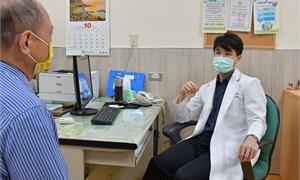 癌症患者抗癌也要抗憂鬱!心情憂鬱可使用「困擾溫度計」篩檢