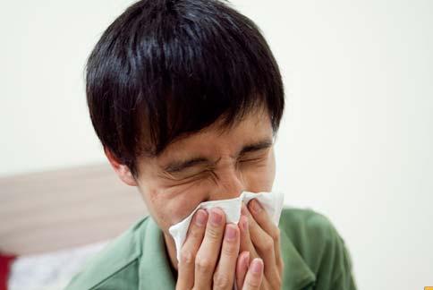 秋涼「鼻」症好發!跟過敏性鼻炎掰掰