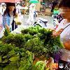 吃蔬菜拒農藥!昆蟲性費洛蒙有幫助