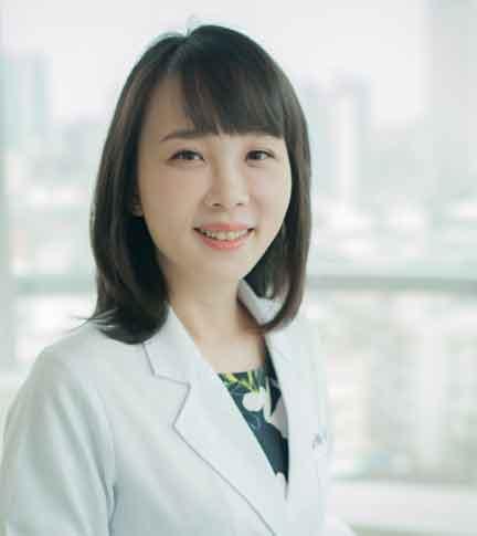 張宜菁 醫師