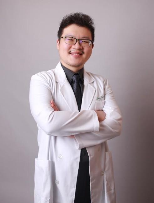 鍾繼賢 醫師