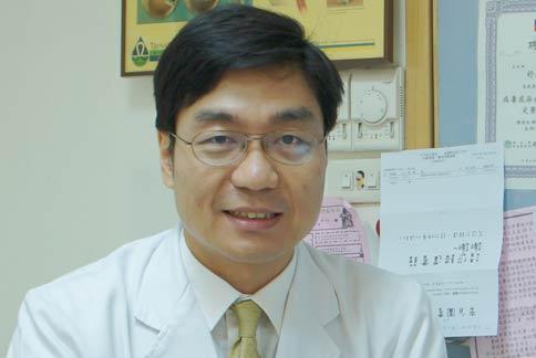 黃山崧 醫師